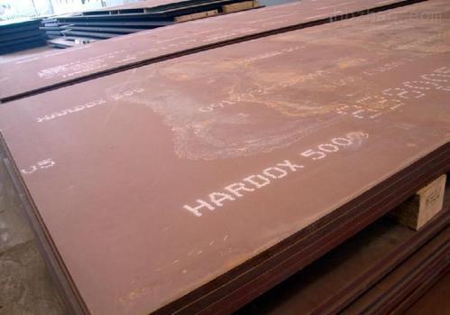 安宁NM450耐磨板