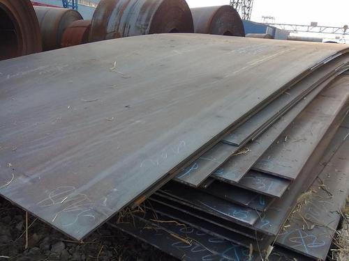 温州耐磨钢板