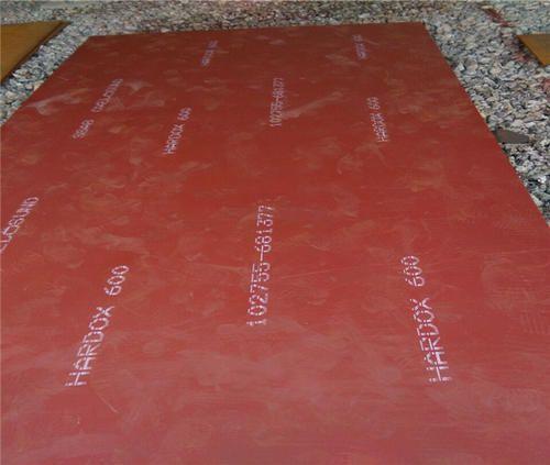 龙陵焊达耐磨钢板